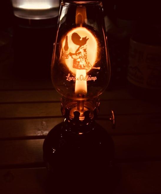 【ふもとっぱら】キャンプの夜は最高の楽しみ!ランプの光で心を癒やそう ~ゴールデンウイーク~