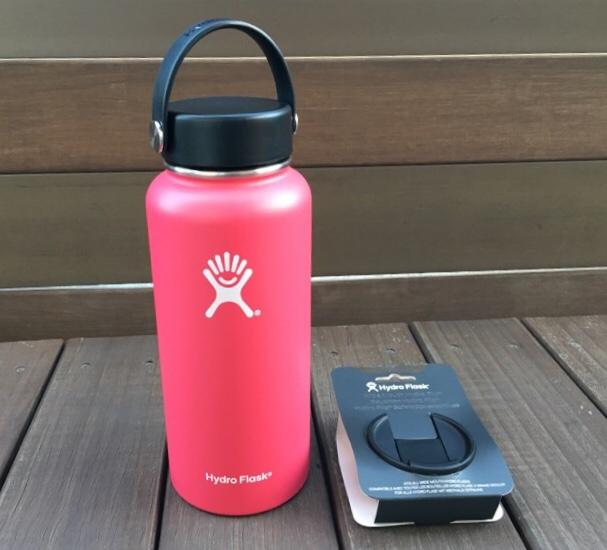 【ハワイで人気!】全米No.1ブランド「Hydro Flask(ハイドロフラスク)」が日本でも流行しそう!