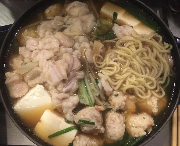 【Staub】お鍋するなら土鍋よりストウブがおすすめ!美味しくてみんなに自慢したい「もつ鍋」を紹介します!
